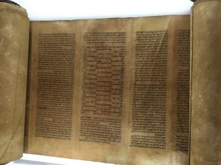 Mickve Torah