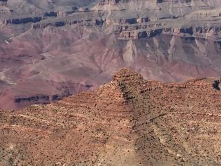 Grand Canyon pyramid