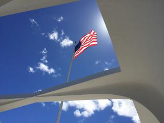 Flag platform