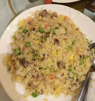 D9-fried rice