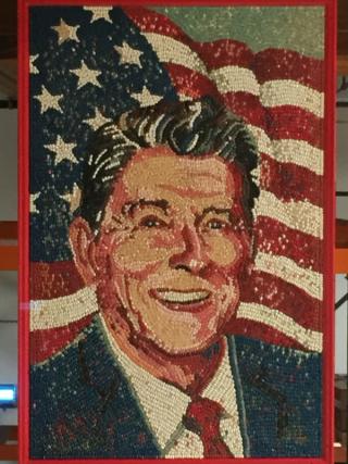 Jelly Reagan