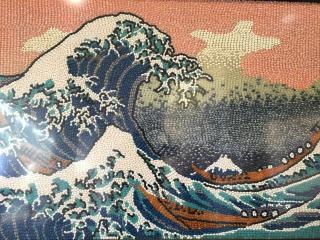 Jelly tsunami