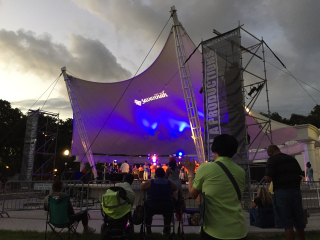 Jazz festival 1